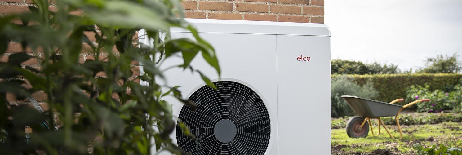 Med en ELCO, CTC eller IDM varmepumpe sparer du op til 60%