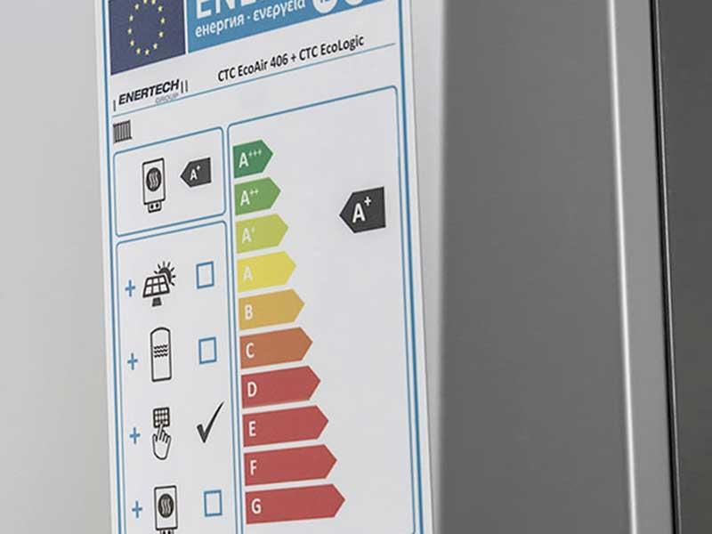 Stor besparelse for varmepumper efter ny energiaftale