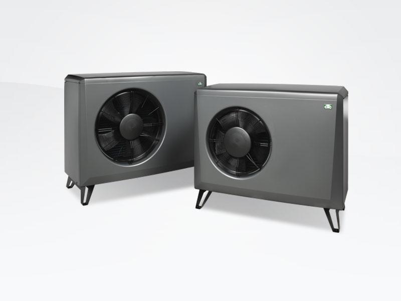 særlig serviceaftale til få udvalgte varmepumper