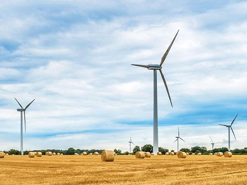 Hvad er grøn energi?