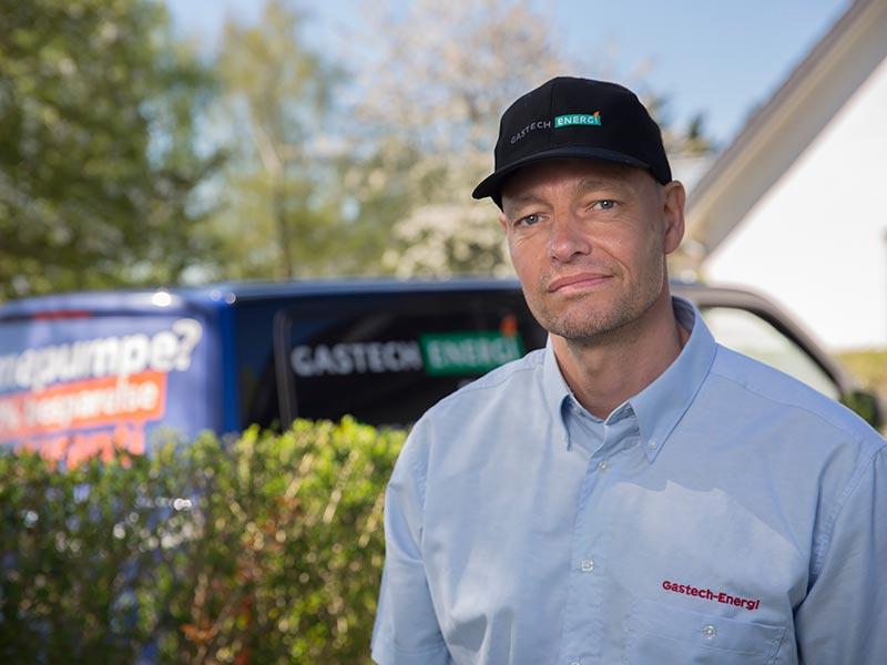 Kan det betale sig at have en serviceaftale på gasfyret eller varmepumpen?