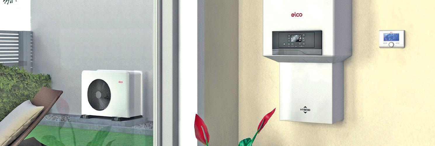 Nye supergrønne varmeanlæg vælger selv den optimale energi