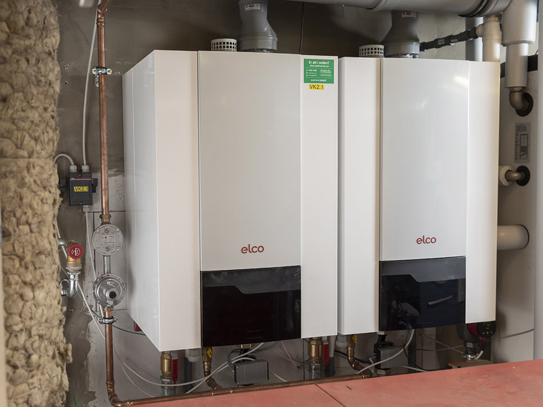 Elco Thision L EVO Gaskedel Gastech-Energi