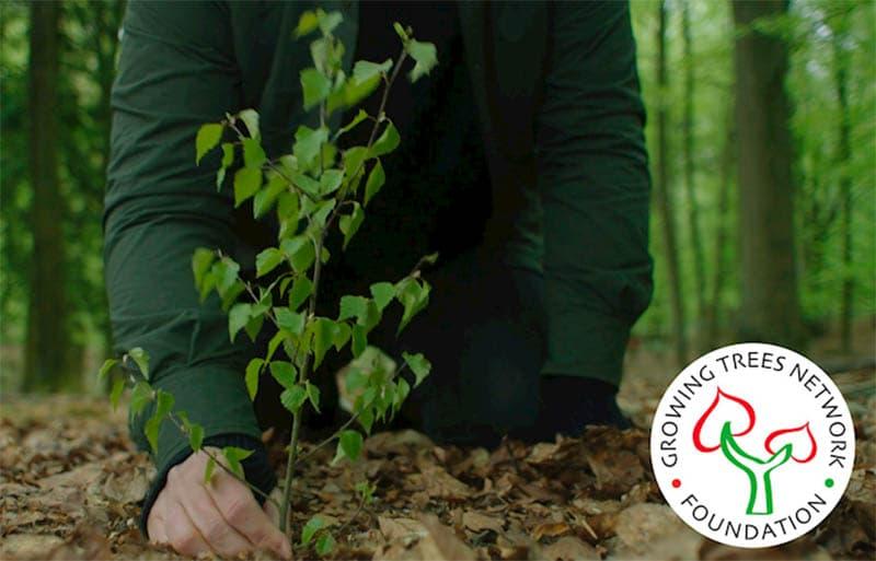 Growing Trees Network Danmark