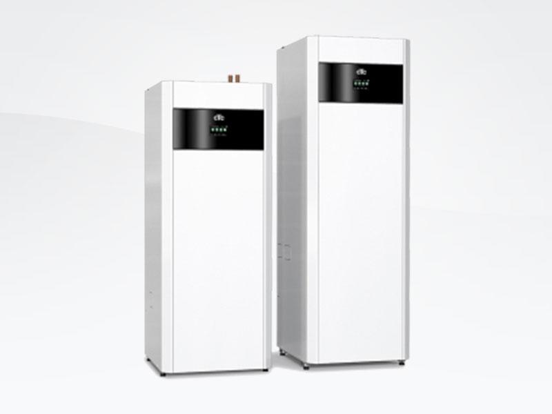 Gastech Energi EcoZenith